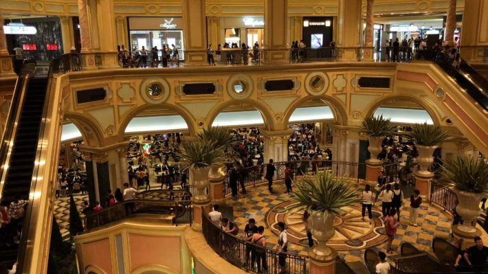 Macau Shopping Guide